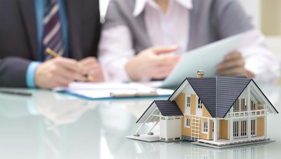 Đối tượng kinh doanh bất động sản