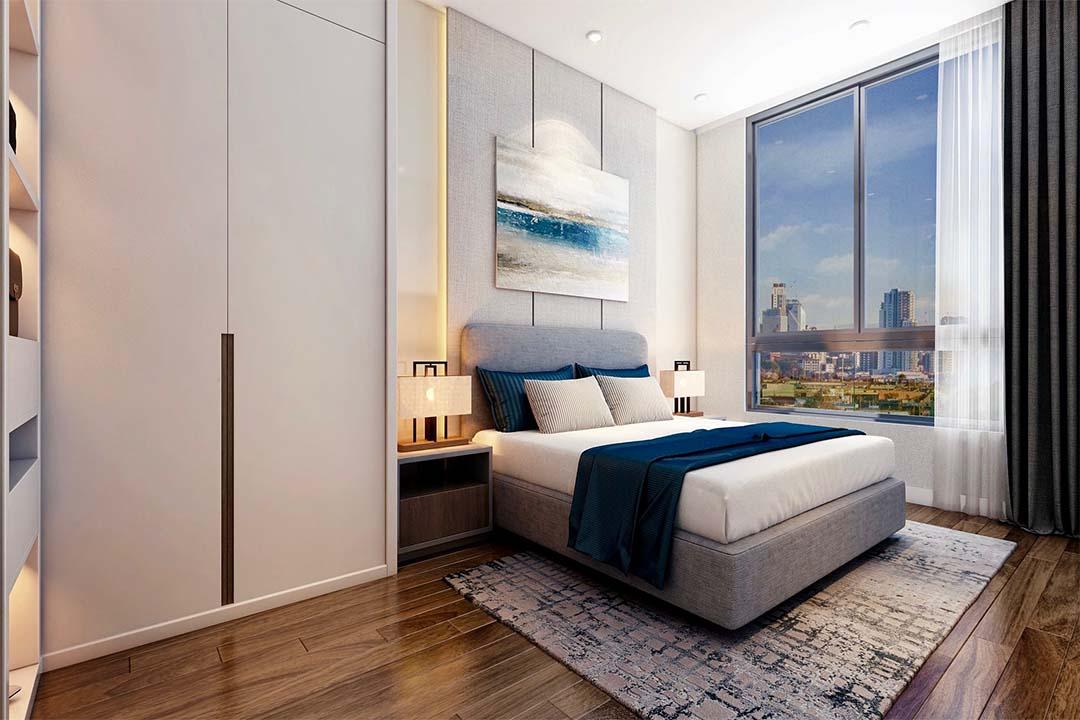 Phòng ngủ Safira Khang Điền