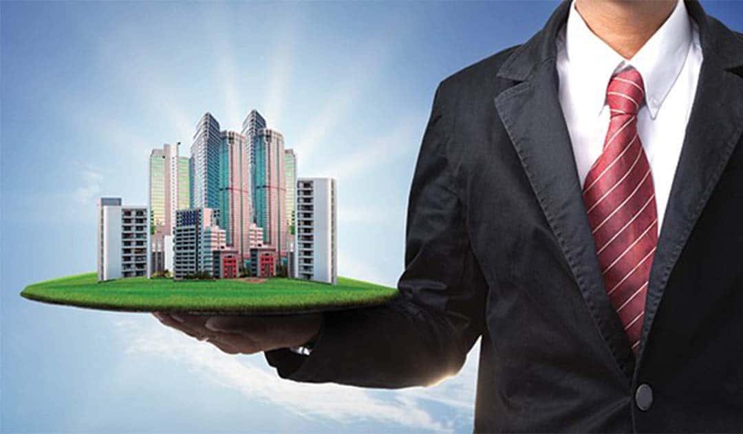 Sale bất động sản là gì