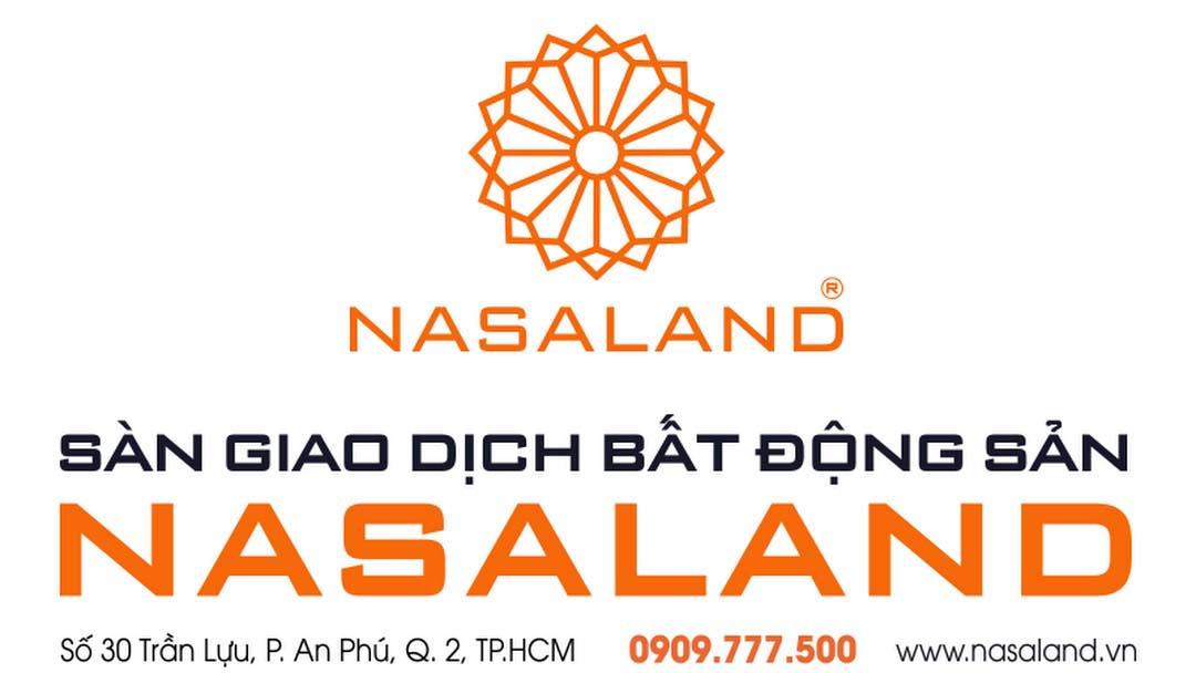 Sàn giao dịch bất động sản Nasaland